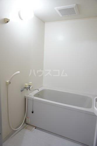セントレージ博多 203号室の風呂