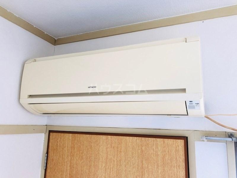 スカイハイツ井尻 202号室の設備