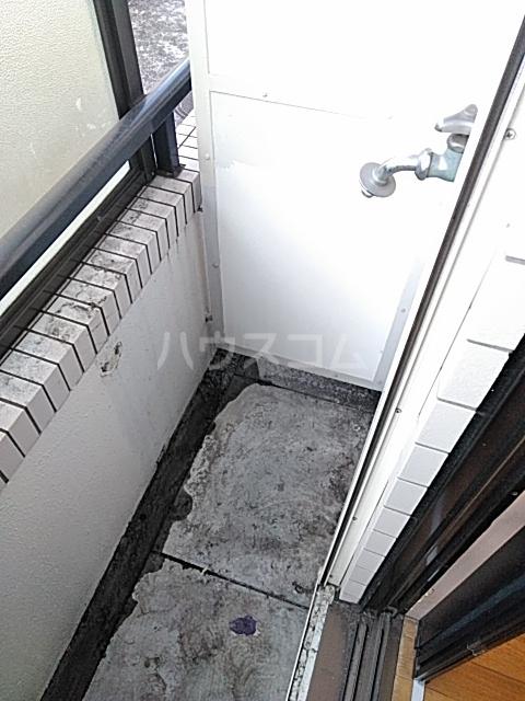 グレース桜 213号室のセキュリティ