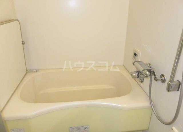 西新テングッドシティ サボイ 713号室の風呂