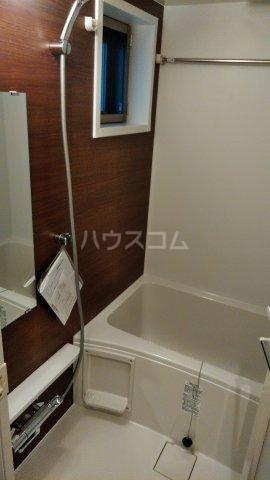 ARKM's-1 302号室の風呂