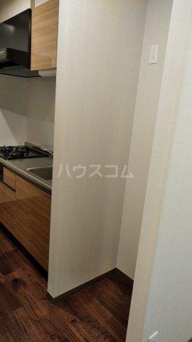 ARKM's-1 302号室のキッチン