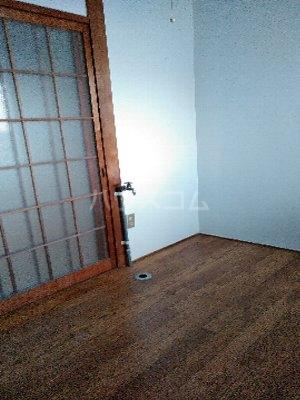 窪田ハイツ 207号室の設備