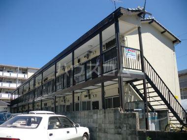 窪田ハイツ 207号室の外観
