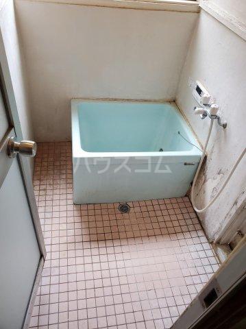 三宅貸家の風呂