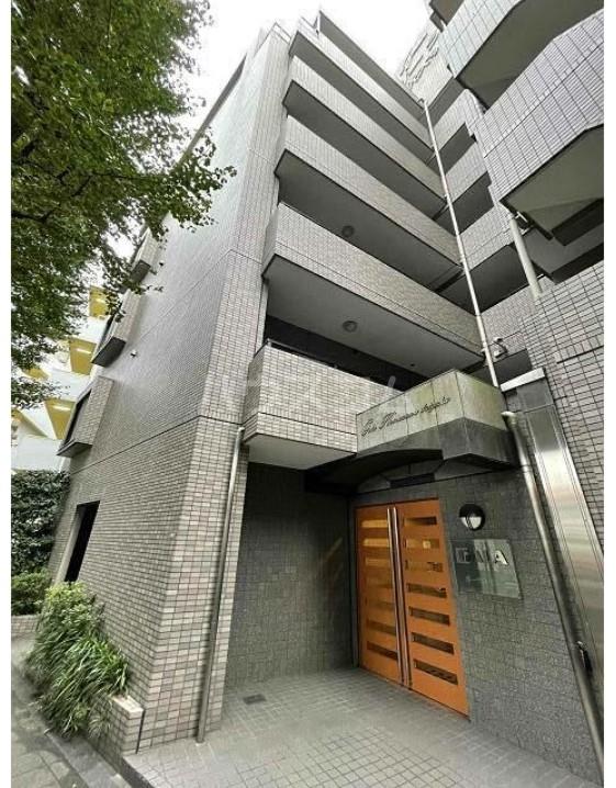 ガーラ駒沢大学外観写真