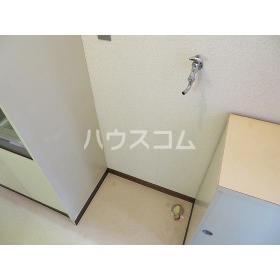 Studio Fujita 101号室の設備