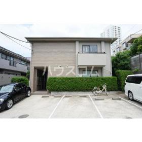 Studio Fujita 101号室の駐車場