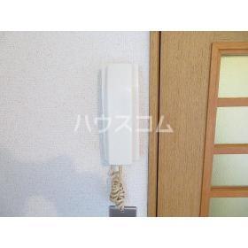 Studio Fujita 101号室のセキュリティ