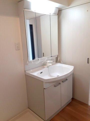 サンコーポタカキ 401号室のトイレ