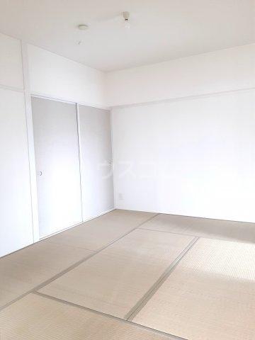 サンコーポタカキ 401号室の設備