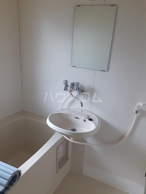 グリーンハイツヤマシゲ 103号室の風呂