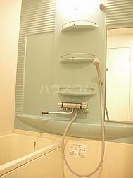 エンクレスト天神東 406号室の風呂