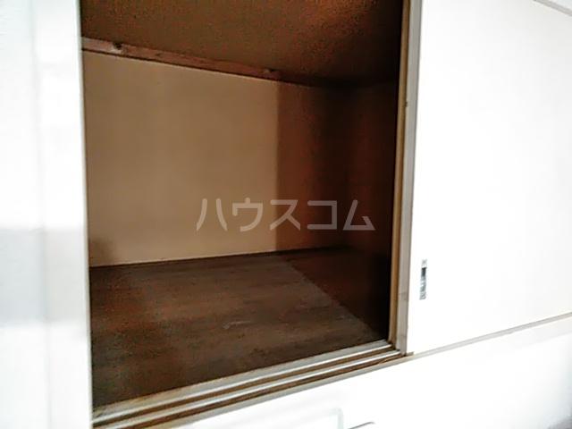 パンシオン厚木 102号室の設備