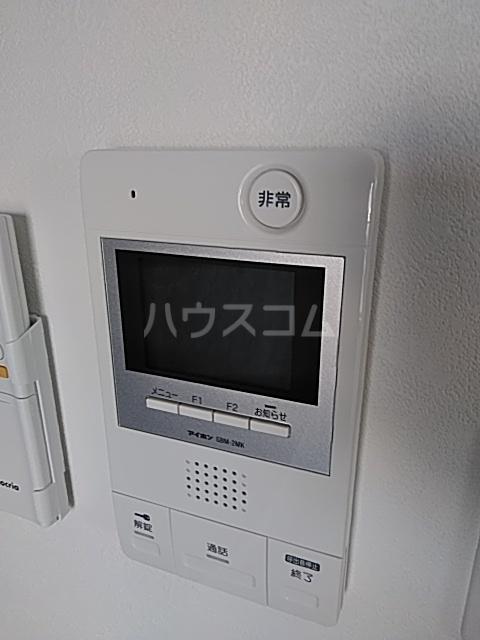 MODERN PALAZZO 西新SUR 407号室のセキュリティ