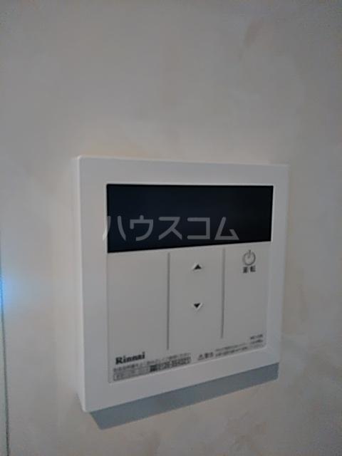 MODERN PALAZZO 西新SUR 607号室のその他