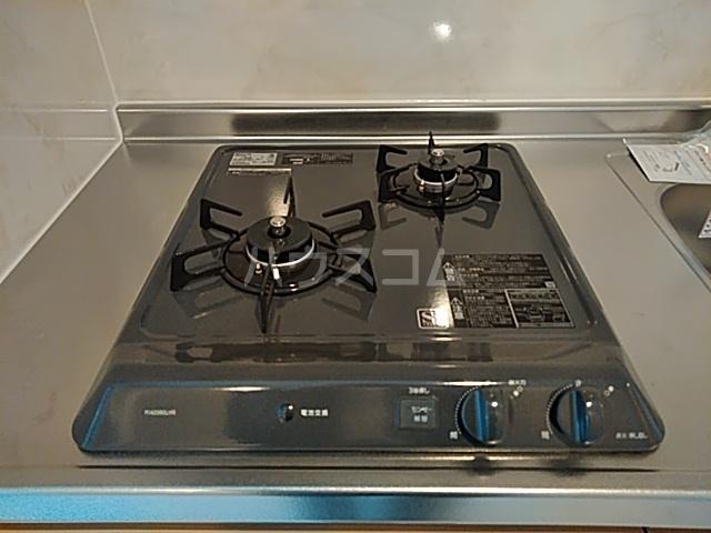 MODERN PALAZZO 西新SUR 607号室のキッチン