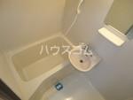 アーバン高宮 108号室の風呂