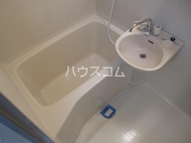 アーバン高宮 201号室の風呂