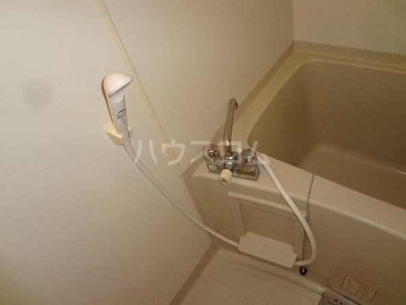 エスポワール五本木 201号室の風呂