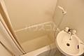 プリンスヒルC 106号室の風呂