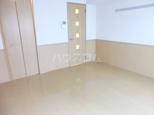 サンビレッジⅡ 206号室の収納