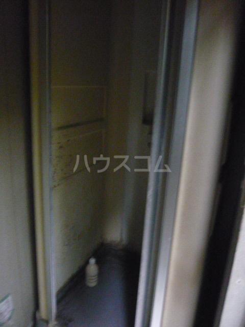 青木荘 201号室のその他