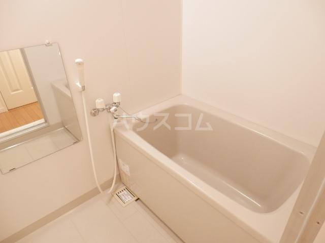 メゾン・ド・プロヴァンス 405号室の風呂