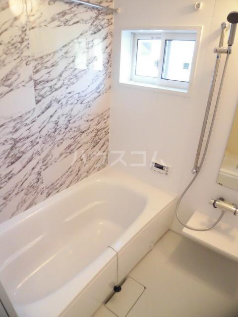 メルベーユK 103号室の風呂