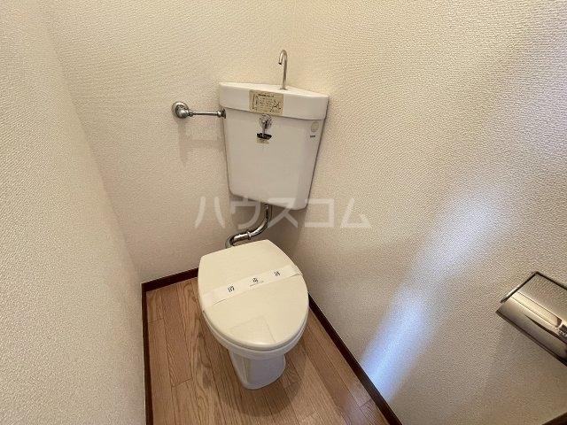 奥沢コーポラス 205号室のその他
