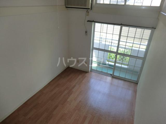 コスモ21有楽 113号室の景色