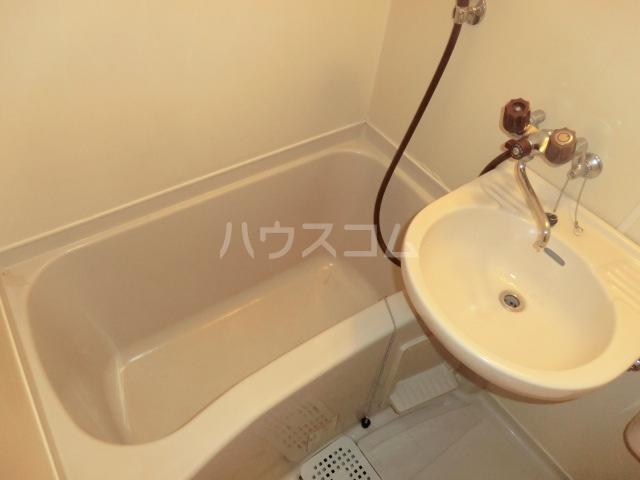 コスモ21有楽 113号室の風呂