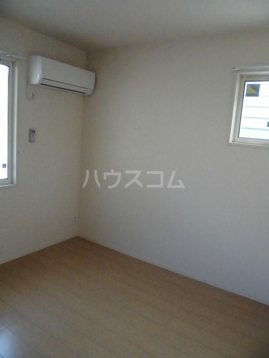 エスペランサ C棟 101号室の居室