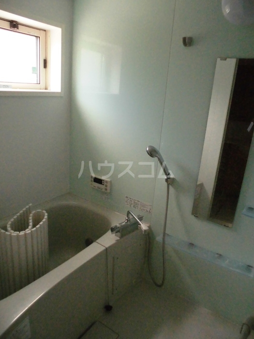 エスペランサ C棟 101号室の風呂