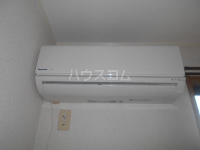 ペルシュワール 101号室の設備