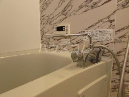 ぱるタウン B 202号室の風呂