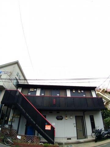 コトー東矢口外観写真
