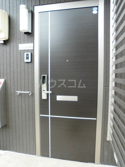 D-room大崎 101号室の設備