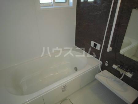 ブルート 101号室の風呂