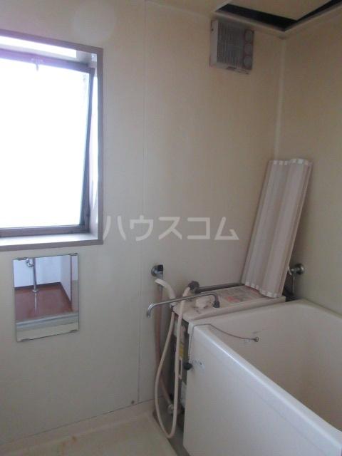 シティハイム赤岩口 C号室の風呂