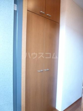エルパティオ須長Ⅱ 202号室の玄関