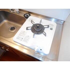 ユトリロ平川本町 203号室の洗面所
