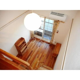 ユトリロ平川本町 208号室のその他