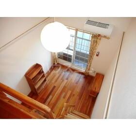 ユトリロ平川本町 210号室の居室