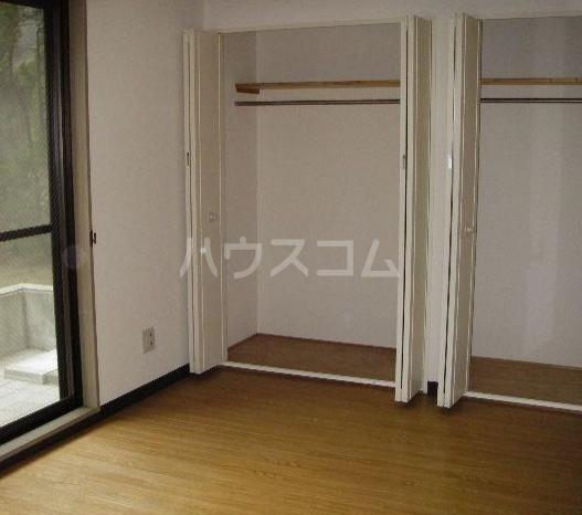 コア・シティ新横浜 101号室のその他