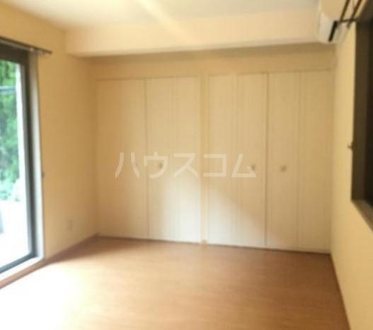 コア・シティ新横浜 101号室の収納