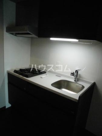 CASA94 1207号室のキッチン