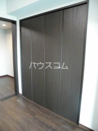 CASA94 1207号室の収納