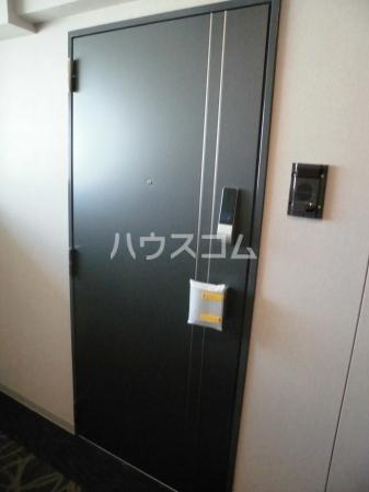 CASA94 1207号室の玄関