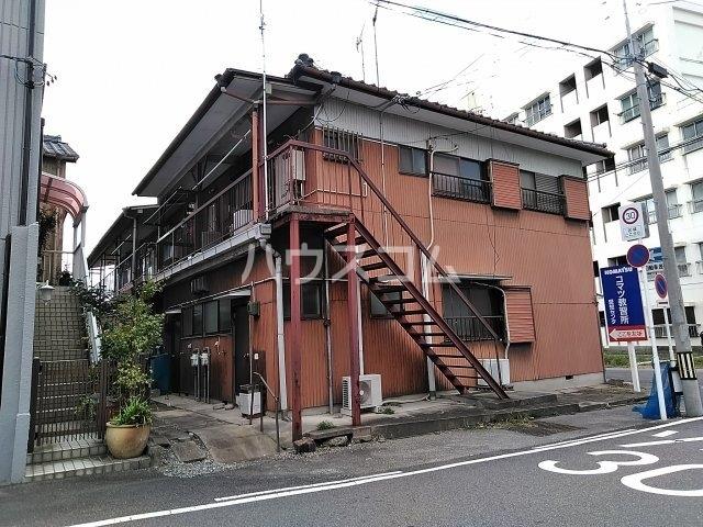 堀尾荘外観写真